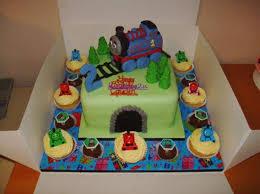thomas the train birthday cake images