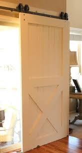 Barn Door Photos Barn Doors For Patio Slider The House Of Silver Lining