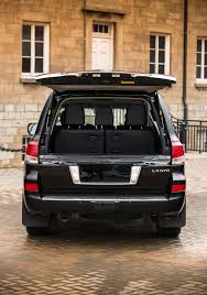 lexus minivan 2014 2014 lexus lx 570 road test review carcostcanada