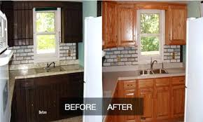 refacing kitchen cabinet doors ideas how to reface kitchen cabinets lowes refacing before and after