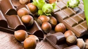 wallpaper coklat manis wallpaper coklat hazelnut hd manis layar lebar definisi tinggi