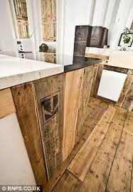 Wooden Kitchen Cabinet Best 25 Pallet Kitchen Cabinets Ideas That You Will Like On