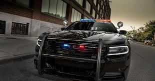dodge charger standard the 2017 dodge charger pursuit will use clever tech to stop ambushes