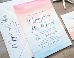 pink wedding invitations cricket printing wedding invitations more by cricketprinting