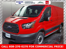 ford commercial 2017 new 2017 ford transit 150 cargo van for sale in madison wi