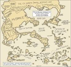 2007 World Map by The New World Map Social Media What U0027s Next Re Pinned By