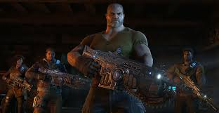 gears of war 4 black friday target no cover needed as gears of war 4 delivers review
