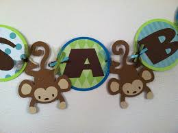 monkey baby shower decorations ballerina monkey baby shower decorations monkey baby shower