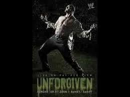 unforgiven theme song wwe unforgiven 2008 official theme song youtube