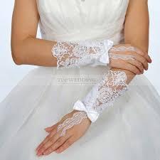gant mariage gant en dentelle pour mariage le mariage