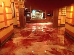 diy epoxy floor u2013 gojiberry cayi com