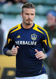 what hair styling product does beckham david beckham hairstyles 2012 beckham la galaxy and football