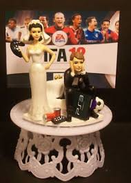 15 best ironic wedding cake toppers images on pinterest