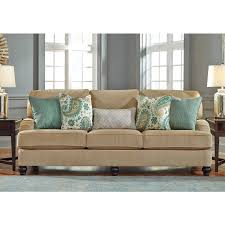 peter andrews furniture and gifts u0027carlisle chenille u0027 sofa