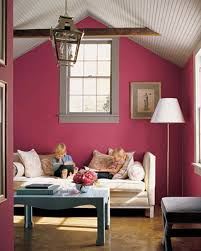 dining room colors pink rooms martha stewart