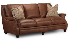 Ikea Sater Leather Sofa Ikea Leather Couch Ikea Stockhom Seglora Dark Brown Leather Sofa