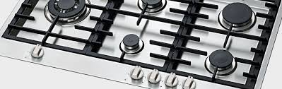 cucine piani cottura piani cottura steel cucine