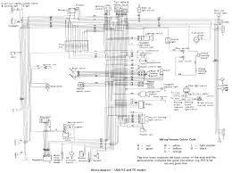toyota alternator wiring diagram 5k wiring diagrams