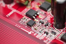 how electronics work semiconductor basics