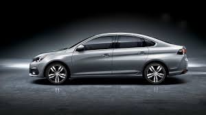peugeot cars 2017 the peugeot 308 sedan was developed specifically for china