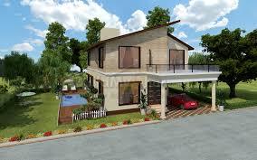 luxuriya hive 5 bhk house design plan