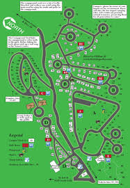 Oregon Waterfalls Map by Fall Creek Falls State Park Album Mobilerving