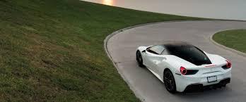 ferrari coupe 2017 2017 ferrari 488 gtb race bred dna road car manners autofocus ca