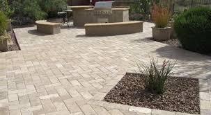Patio Designs Using Pavers Backyard Designs Using Pavers Backyard Designs With Exemplary