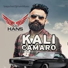 camaro song kaali camaro remix dj hans amrit maan mp3 punjabi remix song