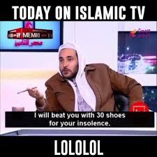 Islamic Meme - today on islamic tv watch or download downvids net