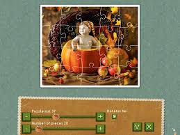 jigsaw thanksgiving day 2 and play on pc