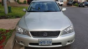 2002 lexus is300 for sale toronto lets see your is300 1 picture please page 178 lexus is