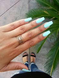 light blue nails summer nails nails album