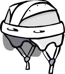hockey helmet club penguin wiki fandom powered by wikia