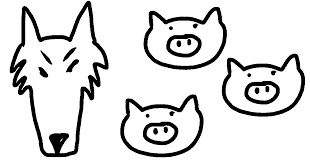 pig coloring pages 3 excellent pig coloring pages coloring