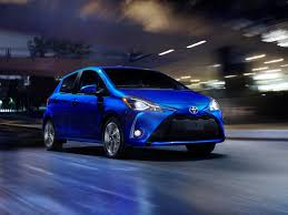 Toyota Yaris Archives The Truth About Cars
