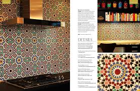 moroccan tile kitchen backsplash mosaic the official zellij gallery