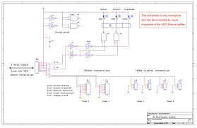 vex robotics led lights field control a technical analysis vex forum
