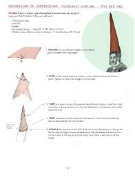 How To Make A Dunce Cap Out Of Paper - processional arts workshop procession of confessions