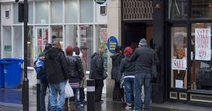 citizens advice bureau citizens advice bureaux turning poor away as cuts bite mirror