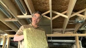 isolation plafond chambre comment insonoriser les plafonds entre les étages