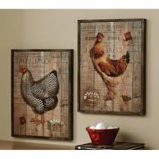 Kitchen Art Ideas by Kitchen Wonderful Country Kitchen Wall Decor Ideas With Country