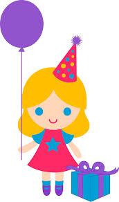 girl birthday birthday girl clip free clip