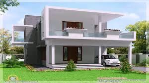 100 Square Meter Simple House Design