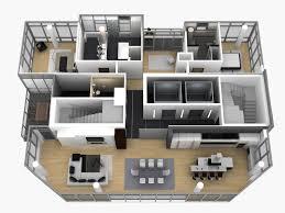 the simpsons house floor plan roman house floor plan cambridge roman villa plans lrg