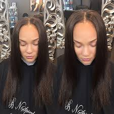 bob sew in hairstyle bob sew in weave hairstyles elegant full sew in middle part long