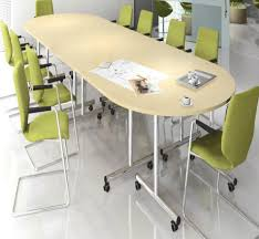 Sven Boardroom Table Sven Flip Top Tables Office Furniture Systems
