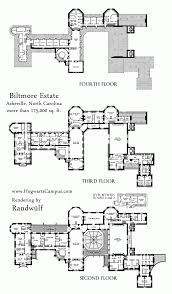 100 castle house plans highclere castle floor plan the real