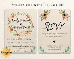 wedding invitation online best 25 free invitation templates ideas on diy