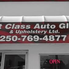 Upholstery Class Toronto 1st Class Auto Glass U0026 Upholstery Auto Glass Services 2710